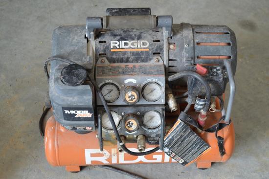 Rigid Mobil Air Compressor