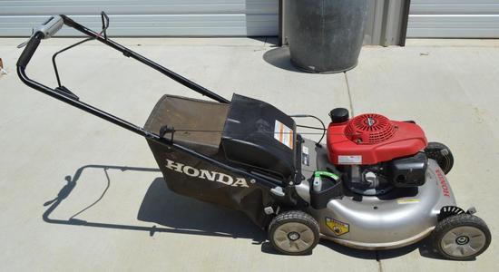 Honda Push Mower CGV160