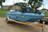 Barracuda Boat