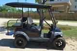 2005 Electric Club Car Precedent Series Golf Cart w/3