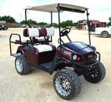 2010 EZ Go Golf Cart w/ 2