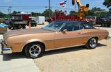 1974 Ford Gran Torino with Custom Interior, Gasoline, Automatic