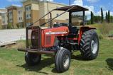 Massey Ferguson 481 Tractor, 2WD, Diesel,
