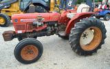 Yanmar 220 2WD Diesel Tractor