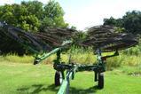 Ag-Meier Mohawk GB 12 Wheel Hay Rake