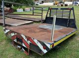 Utility Truck Bed