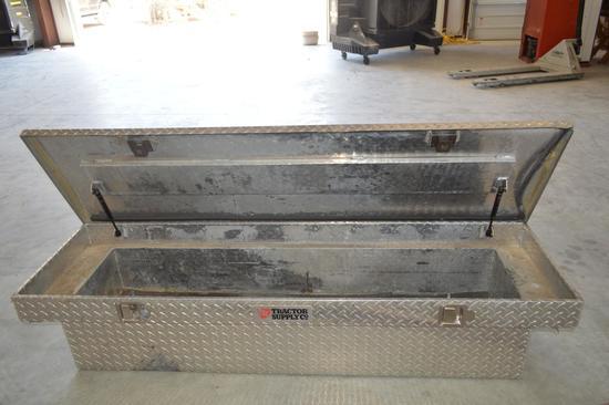 Truck Bed Aluminum Tool Box