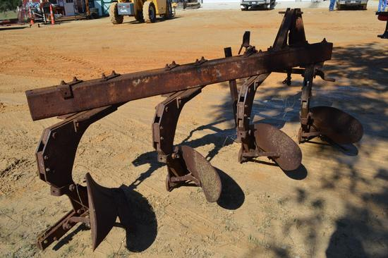 Ford 4 Bottom Turning Plow