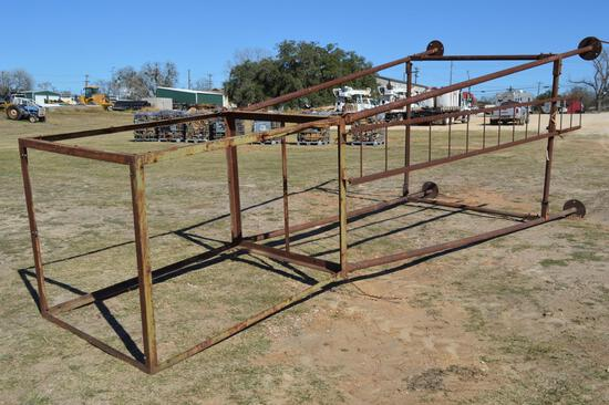 Hunting Tower Stand - Frame Only