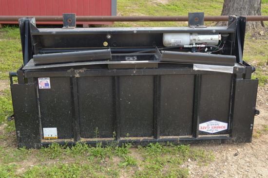 Tommy Gate G3 Hydraulic Lift