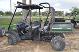 Kawaski 3010 Mule 4x4 4-Seater