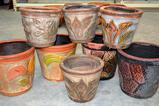 Assorted Pottery - 8 total