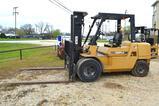 Caterpillar GP45K1 Forklift
