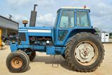 Ford 8700 2WD Tractor w/ Cab AC/Heat *1 Farm* Excellent Condition