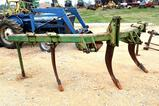 John Deere V-Shank Plow