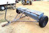 F&L Farm Equipment Grain Drill