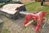 2012 9ft Disc Cutters Vicon Extra 228 MR 09