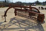 Dearborn Ground Driven Hay Rake