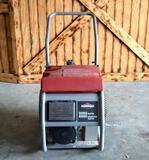 Briggs & Stratton 10hp Generator