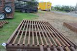 12ft Cattle Guard