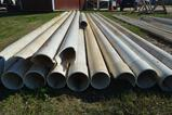 Sch 40 PVC Pipe - Various Sizes