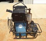 Miller Roughneck Gas Generator/Welder