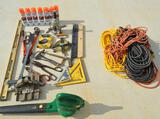 Assorted Tools/Accessories