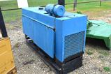 Miller Wildcat 3500 Gas Welder