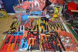 Assorted Group of Tools