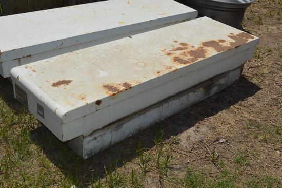 Rawson Koenig Truck Bed Tool Box