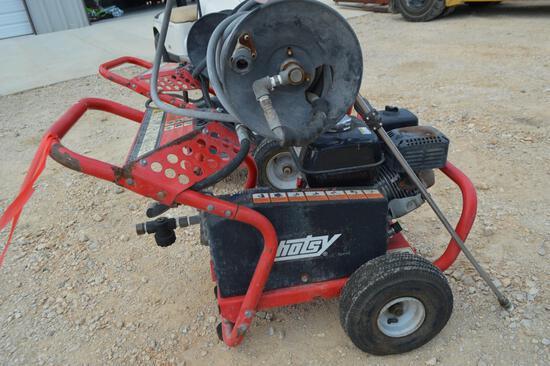 Hotsy BX-2820 Pressure Washer