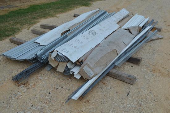 Miscellaneous Building Supplies