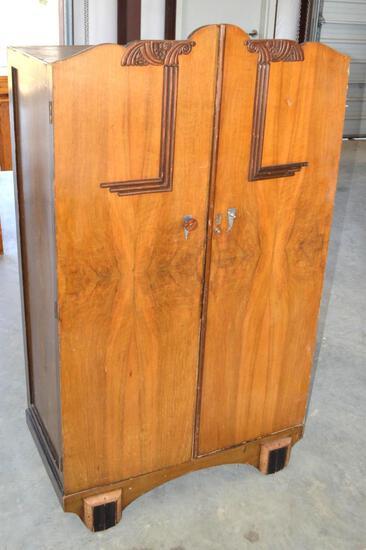 Vintage/Antique Armoire