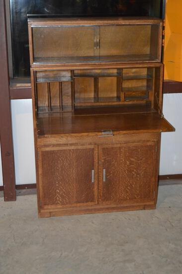 Vintage/Antique Secretary Desk