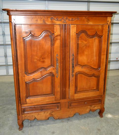 Antique Armiore/Wardrobe