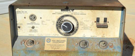 Miller SHR-444 Welding Machine