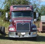 2006 Mack CXN613 Truck, Diesel