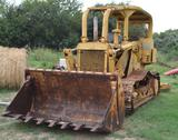 International 175B Track Loader