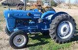 1974 Ford Tractor 2000, 2wd