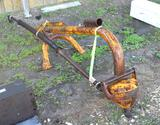 3 Pt PTO Auger Attachment