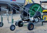 Kifco Ag Rain Water Reel Irrigator/Sprinkler w/Nelson SR75 Big Gun