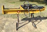 TSC County Line Hydraulic 3Pt Log Splitter