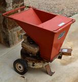 Sears, Roebuck And Company - Craftsman 3.5 HP Wood Chipper - Shredder Bagger