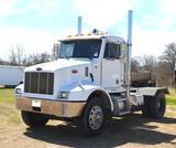 2003 Peterbilt 330 Diesel Truck