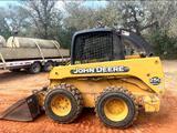 John Deere 250 Series II Skid Steer