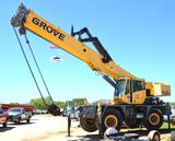 Grove RT530E-2 Crane