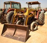Fiat 2WD Tractor W/Loader