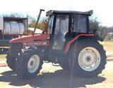SAMES 4WD Tractor