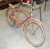 Vintage Ross Custom Deluxe Bicycle