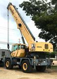 Grove RT 530E-2 Crane